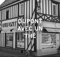Illustration la maison Dupont