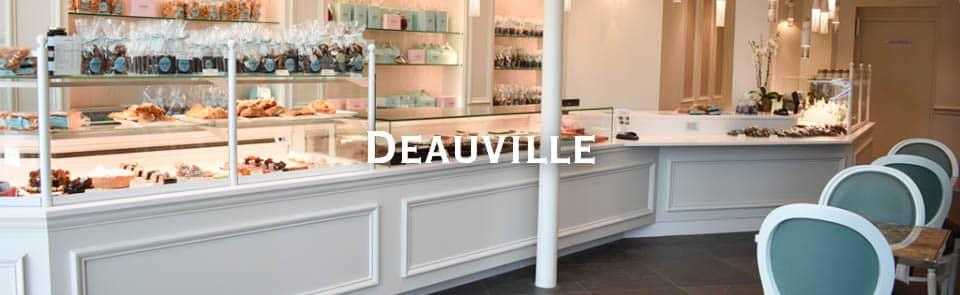 Boutique Deauville