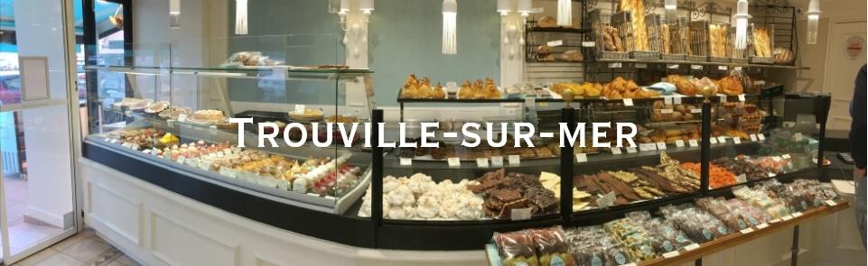 Boutique Trouville sur Mer