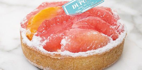 Cours tarte aux fruits